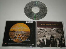 THE BLACK CROWES/THE SOUTHERN HARMONY & MUSICAL COMPANION(AMERICAN/9 26916-2)CD