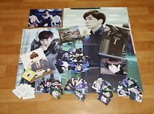EXO - K [ SUHO - HEAVENLY FOREST ] FAN CLUB PHOTOBOOK - KPOP GOODS