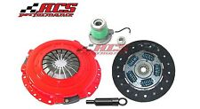 ACS Stage 1 Clutch Kit 2005-2010 Ford Mustang 4.6L V8 SHELBY GT BULLITT
