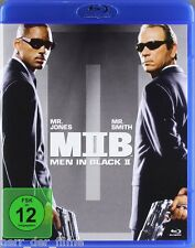 MEN IN BLACK 2 (Tommy Lee Jones, Will Smith) Blu-ray Disc NEU+OVP