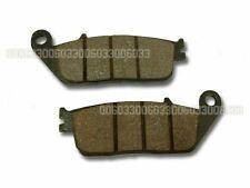 Front Brake Pads for Z750 WR125 R X AN650 WR250 GSF600 RF600 Xciting 250 33#G