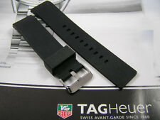 SUPERB SOFT SILICONE RUBBER STRAP FOR TAG HEUER MONACO ALL 22MM TAG WATCHES