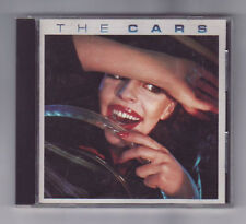 (CD) THE CARS - The Cars / Early Pressing / Japan / 135-2 64135-2