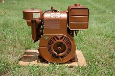 Vintage NOS Very Rare Find Briggs and Stratton 8 HP Engine- Built Sept. 10, 1973