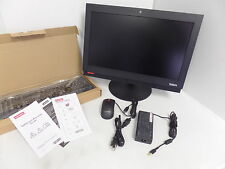 "Lenovo ThinkCentre M700z 20"" HD+ Pentium G4400T 8GB 500GB Win7P AIO 10EY000QUS S"