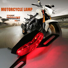 Professional LED Motorcycle Rear Tail Light Good Quality Brake Stop Light XC
