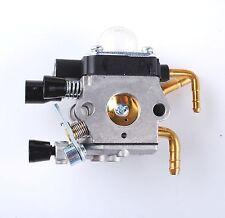 Carburetor for Stihl HEDGE HS81 HS81R HS81RC HS81T HS86 HS86R HS86T Trimmer Carb