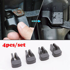 DOOR CHECK ARM COVER FIT FOR CRUZE EPICA ASTRA J VERANO LOCK CATCH STOPPER HINGE