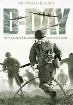 D-DAY 70TH ANNIVERSARY COLLECTION - DVD - Sealed Region 1