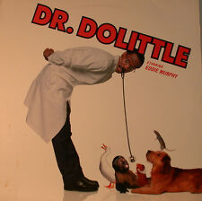 "DR. DOLITTLE - SOUNDTRACK  12"" LP (K878)"