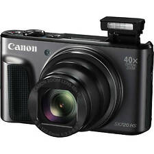 Winter Sale BRAND NEW Canon PowerShot SX720 HS Digital Camera
