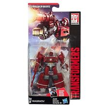 Transformers Generations Combiner Wars Legend Class - Warpath Figure