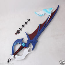 Kingdom Hearts Riku's The way to Dawn Keyblade PVC Cosplay Prop 37""