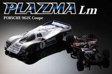 KYOSHO Plazma Lm Porsche 962C (1/12 EP 2wd Racing Car Kit) w/Extra Clear Body
