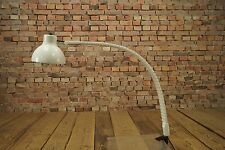 60er Architektenlampe Schreibtischlampe Bogenlampe MARTINELLI LUCE 60s Lampe