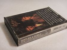 Birtles & Goble : The Last Romance - 1980 Cassette