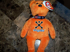 TY BEANIE BABY JEFF BURTON # 31 (RICHARD CHILDRESS RACING TEAM) RETIRED 2007