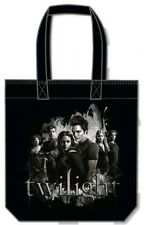 TWILIGHT =TOTE BAG Bella Swan Edward Cullen Alice Jasper Emmett Rosalie NEW