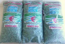 Kordon Jade Green Small Pebble-30 Pounds Epoxy Coated-Aquarium,Planters,Mosaics
