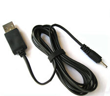 USB Charger Lead cable Cord with small 2mm pin for Nokia CA-100C mobile phones
