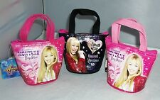 3 pcs Hannah Montana Cute Hand Bag Purse Special Girl's Birthday Gift