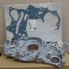 MITSUBISHI LANCER EVO 3 CE9A 4G63 OIL PUMP AND GASKET 1211A160 1064A040 JDM 4WD