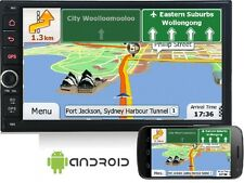 GPS Software - USA and Canada 2016.Q3 Map for Android or WINCE + 8GB card map