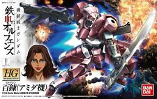 Bandai Iron-Blooded Orphans HG Gundam Hyakuren Amida's Use 1/144 scale kit