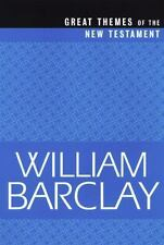 Great Themes of the New Testament by William Barclay (2001, Paperback)