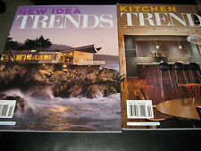 LOT 2 USA KITCHEN TRENDS + HOME & REMODELING NEW IDEA Design Cabinets Islands
