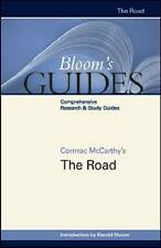 The Road (Bloom's Guides)-ExLibrary