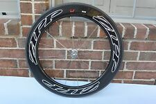 NEW Front Zipp 808 Firecrest Wheel 700c Tubular