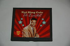 CD BOX/NAT KING COLE/THE ESSENTIALS DELUXE EDITION 500 /Stardust/neuwertig