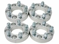 "4pc | 2.5"" (1.25"" per side) 5x5 to 5x4.75 Wheel Spacer Adapters"