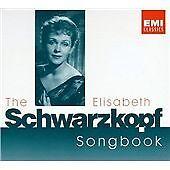 Elisabeth Schwarzkopf Songbook (1995) 1D