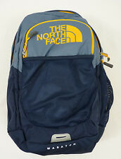 The North Face Wasatch 4.0 Backpack Laptop Compatible Bag China Cosmic Blue NWT