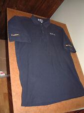 DIE HARD SEARS AUTO MICHELIN Work Polo Shirt; Cintas L Roadhandler