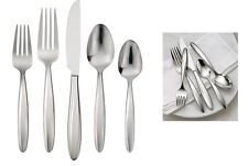Oneida Glissade 45 Piece Service for 8 Stainless Flatware