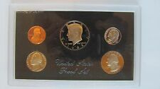 1983 United States Proof Set Minted San Francisco Uncirculated