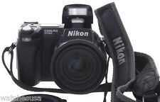 Nikon Coolpix 5700 5MP Digital Camera w/ 8x Optical Zoom