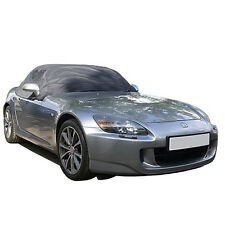 HONDA S2000 SOFT TOP ROOF PROTECTOR HALF COVER - 1999 to 2009 {134}