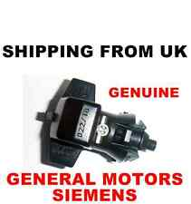 GENUINE GM OUTSIDE AMBIENT AIR TEMPERATURE SENSOR VAUXHALL ASTRA MK3 F / MK4 G