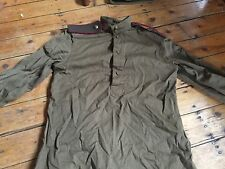 Reproduction World War Two Soviet M1943 Tunic