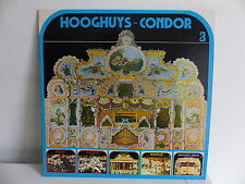 Hooghuys condor Vol 3  BECQUART MORTIER BURSENS ORGUE