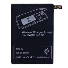 Qi Standard Wireless Charger Receiver Module for Samsung Galaxy S5 i9600 HTC J8