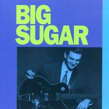 Big Sugar (Re-Issue) - Big Sugar (2007, CD NEUF)
