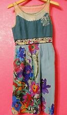 Anthropologie Manor Gates Dress by Floreat in a size 0 Reg$188