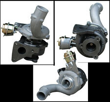 GT1749V Turbo Charger fit for Renault Laguna Megane Espace Scenic 1.9L DCI