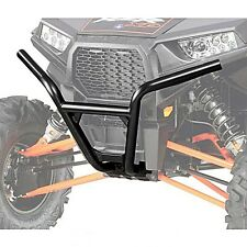 OEM Black Low Profile Front Bumper 2014- 2016 Polaris RZR XP, S & Turbo 1000
