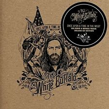The White Buffalo - Once Upon A Time In The West [New Vinyl] Bonus Tracks, Delux
